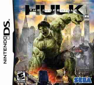 Descargar The Increible Hulk [Spanish] por Torrent